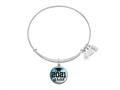 Wind And Fire Expandable Bangle Class of 2021