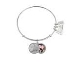 Wind And Fire Love Collection Expandable Love Locket Bangle style: CGWF798
