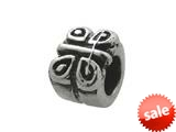 Zable™ Sterling Silver Butterfly Bead / Charm style: BZ0209