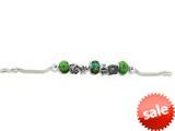 Zable™ Gardening and Nature Theme Bracelet Bead / Charm style: BZB409