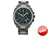 Andrew Marc Heritage Bomber Gunmetal Chronograph Watch style: A21002TP