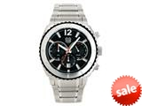 "Andrew Marc Men""s Heritage Scuba Stainless Steel Chronograph Watch style: A21201TP"
