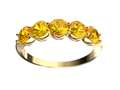 Genuine Citrine