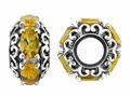 Storywheel® Citrine Bead / Charm