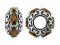 Storywheel® Garnet Bead / Charm