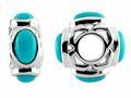 Storywheel® Turquoise Bead / Charm