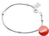 Storywheel® Storys 7.5 inch Bracelet with Lobster Bead / Charm style: SWB4