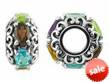 Storywheel® Multi Color Bead / Charm style: W482MUL