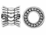 Storywheel® Bead / Charm style: W444