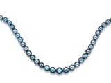 Tahitian Pearls Necklace style: 42013