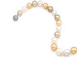 South Sea Pearls Necklace style: 42017