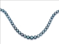 Finejewelers Tahitian Cultured Pearls Necklace