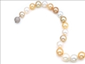 Finejewelers South Sea Cultured Pearls Necklace