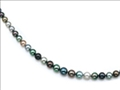 Finejewelers Tahitian South Sea Cultured Pearls Necklace