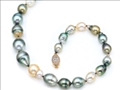Finejewelers Baroque South Sea Cultured Pearls Necklace