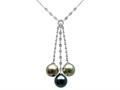 Finejewelers Cultured Pearls Necklace