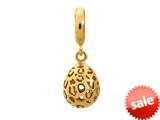 Endless Jewelry - Jennifer Lopez Collection Leopard Cut Drop Gold Finish style: 1890