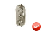 Endless Jewelry Shooting Star Silver Rhodium Silver Finish style: 41153