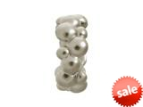 Endless Jewelry Million Dot Silver Rhodium Silver Finish style: 41162