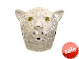 Endless Jewelry Leopard Silver Peridot Cubic Zirconia Rhodium Silver Finish style: 41352