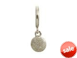 Endless Jewelry Shiny Drop Silver Rhodium Silver Finish style: 43251