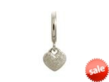 Endless Jewelry Moonrise Love Silver Rhodium Silver Finish style: 43252