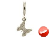 Endless Jewelry Butterfly In The Sky Silver Rhodium Silver Finish style: 43254
