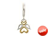 Endless Jewelry Angel Dream Silver Rhodium Silver Finish style: 43255