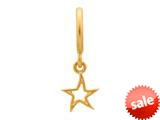 Endless Jewelry Star Of The Night Gold-Tone Finish style: 53152
