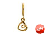 Endless Jewelry Sweet Love Gold-Tone Finish style: 53200