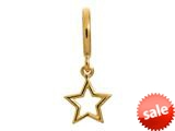 Endless Jewelry Star Gold-Tone Finish style: 53204