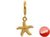 Endless Jewelry Starfish Gold-Tone Finish style: 53250