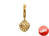 Endless Jewelry Hearts In Hearts Gold-Tone Finish style: 53300