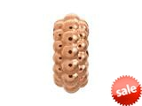 Endless Jewelry Circles Rose Gold-Tone Finish style: 61153