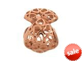 Endless Jewelry Heart Beat Rose Gold-Tone Finish style: 61250