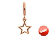 Endless Jewelry Star Rose Gold-Tone Finish style: 63204