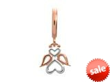 Endless Jewelry Angel Dream Rose Gold-Tone Finish style: 63252