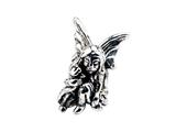 SilveRado™ Sterling Silver Fairy Bead / Charm style: MS550