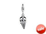 SilveRado™ Verado Sterling Silver One Scoop Bead / Charm style: VR237