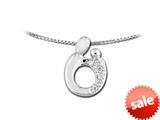 Small Mother and Child® Pendant Necklace by Janel Russell style: M099W41M