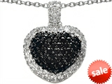 Noah Philippe ™ Large Heart Shape Pendant Necklace style: 308259