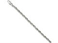 Chisel Stainless Steel Polished Fancy Link 7.5in Bracelet