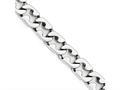 Chisel Stainless Steel Polished Large Link Bracelet