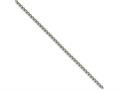 Chisel Stainless Steel 2.20mm 24in Chain Necklace