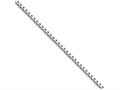 Chisel Stainless Steel 1.5mm 16in Box Chain Necklace