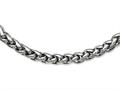 Chisel Stainless Steel Polished 24in Necklace