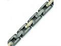 Chisel Titanium Bracelet - 8.5 inches