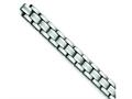 Chisel Tungsten Polished Bracelet - 8.5 inches