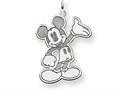 Disney Waving Mickey Charm