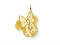 Disney Minnie Charm